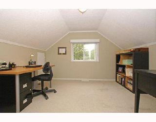 "Photo 7: 2650 CARNATION Street in North_Vancouver: Blueridge NV House for sale in ""BLUERIDGE"" (North Vancouver)  : MLS®# V666733"