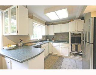 "Photo 4: 2650 CARNATION Street in North_Vancouver: Blueridge NV House for sale in ""BLUERIDGE"" (North Vancouver)  : MLS®# V666733"
