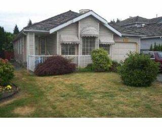 Photo 1: 11512 207TH ST in Maple Ridge: Southwest Maple Ridge House for sale : MLS®# V601904