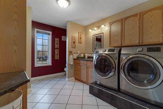 Photo 12: 169 52514 Range Rd 223: Rural Strathcona County House for sale : MLS®# E4167553
