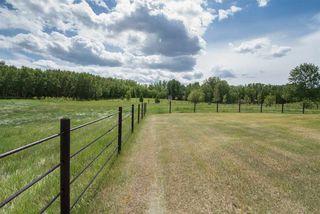Photo 27: 169 52514 Range Rd 223: Rural Strathcona County House for sale : MLS®# E4167553