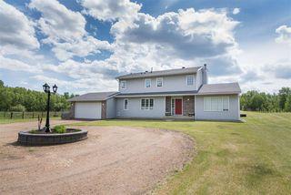 Photo 29: 169 52514 Range Rd 223: Rural Strathcona County House for sale : MLS®# E4167553