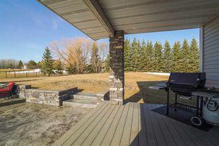 Photo 23: 169 52514 Range Rd 223: Rural Strathcona County House for sale : MLS®# E4167553