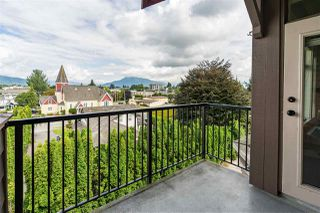 Photo 18: 407 46021 SECOND Avenue in Chilliwack: Chilliwack E Young-Yale Condo for sale : MLS®# R2396456