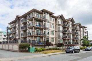 Photo 20: 407 46021 SECOND Avenue in Chilliwack: Chilliwack E Young-Yale Condo for sale : MLS®# R2396456