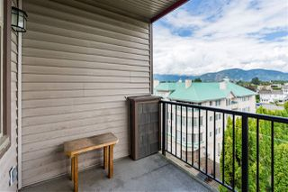 Photo 19: 407 46021 SECOND Avenue in Chilliwack: Chilliwack E Young-Yale Condo for sale : MLS®# R2396456