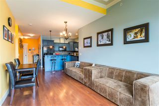 Photo 4: 407 46021 SECOND Avenue in Chilliwack: Chilliwack E Young-Yale Condo for sale : MLS®# R2396456
