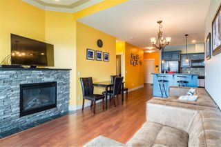 Photo 7: 407 46021 SECOND Avenue in Chilliwack: Chilliwack E Young-Yale Condo for sale : MLS®# R2396456