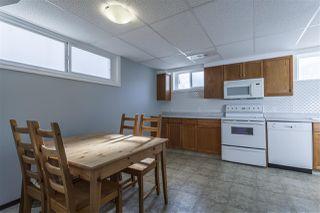Photo 21: 9616 143 Street in Edmonton: Zone 10 House for sale : MLS®# E4170991