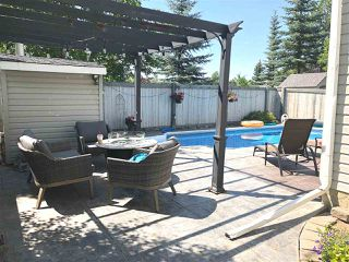 Photo 25: 208 SHEPPARD Court in Edmonton: Zone 53 House for sale : MLS®# E4173402