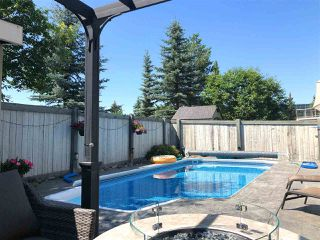 Photo 26: 208 SHEPPARD Court in Edmonton: Zone 53 House for sale : MLS®# E4173402