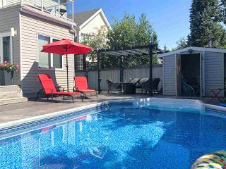 Photo 27: 208 SHEPPARD Court in Edmonton: Zone 53 House for sale : MLS®# E4173402