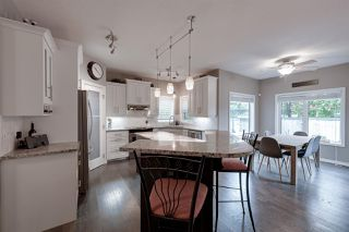 Photo 9: 208 SHEPPARD Court in Edmonton: Zone 53 House for sale : MLS®# E4173402