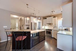 Photo 8: 208 SHEPPARD Court in Edmonton: Zone 53 House for sale : MLS®# E4173402