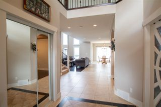Photo 3: 110 LAKELAND Drive: Beaumont House for sale : MLS®# E4174188