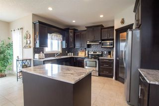 Photo 4: 110 LAKELAND Drive: Beaumont House for sale : MLS®# E4174188