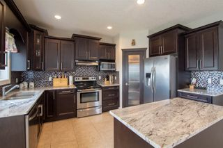 Photo 5: 110 LAKELAND Drive: Beaumont House for sale : MLS®# E4174188