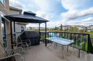 Photo 27: 110 LAKELAND Drive: Beaumont House for sale : MLS®# E4174188