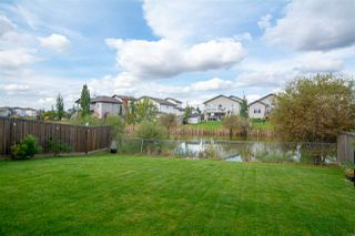 Photo 28: 110 LAKELAND Drive: Beaumont House for sale : MLS®# E4174188