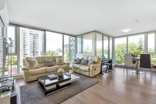 Photo 9: 807 8288 GRANVILLE Avenue in Richmond: Brighouse South Condo for sale : MLS®# R2412681