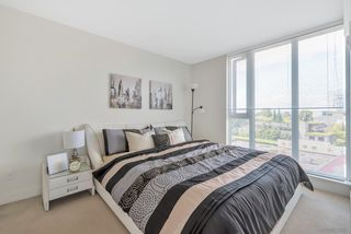Photo 11: 807 8288 GRANVILLE Avenue in Richmond: Brighouse South Condo for sale : MLS®# R2412681