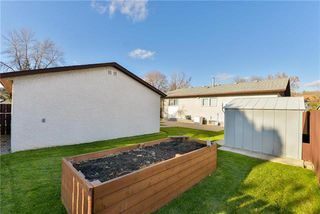 Photo 15: 1449 Chancellor Drive in Winnipeg: Waverley Heights Residential for sale (1L)  : MLS®# 1929768