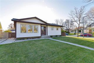 Photo 1: 1449 Chancellor Drive in Winnipeg: Waverley Heights Residential for sale (1L)  : MLS®# 1929768