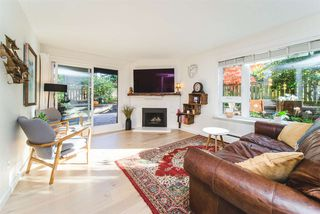 """Photo 9: 105 1750 MAPLE Street in Vancouver: Kitsilano Condo for sale in """"MAPLEWOOD PLACE"""" (Vancouver West)  : MLS®# R2416192"""