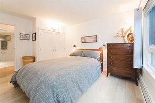 """Photo 18: 105 1750 MAPLE Street in Vancouver: Kitsilano Condo for sale in """"MAPLEWOOD PLACE"""" (Vancouver West)  : MLS®# R2416192"""