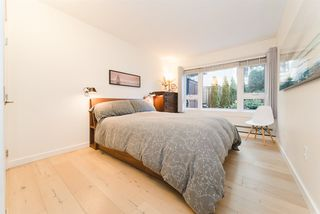 """Photo 17: 105 1750 MAPLE Street in Vancouver: Kitsilano Condo for sale in """"MAPLEWOOD PLACE"""" (Vancouver West)  : MLS®# R2416192"""