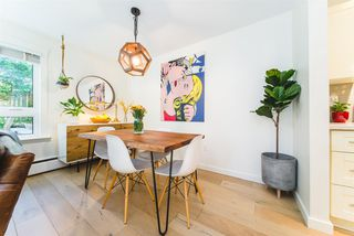 """Photo 10: 105 1750 MAPLE Street in Vancouver: Kitsilano Condo for sale in """"MAPLEWOOD PLACE"""" (Vancouver West)  : MLS®# R2416192"""