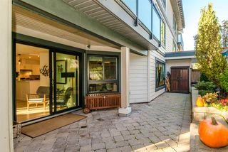 """Photo 6: 105 1750 MAPLE Street in Vancouver: Kitsilano Condo for sale in """"MAPLEWOOD PLACE"""" (Vancouver West)  : MLS®# R2416192"""