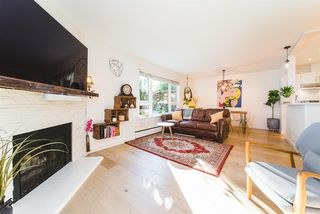 """Photo 7: 105 1750 MAPLE Street in Vancouver: Kitsilano Condo for sale in """"MAPLEWOOD PLACE"""" (Vancouver West)  : MLS®# R2416192"""