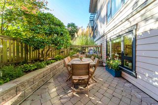 """Photo 5: 105 1750 MAPLE Street in Vancouver: Kitsilano Condo for sale in """"MAPLEWOOD PLACE"""" (Vancouver West)  : MLS®# R2416192"""