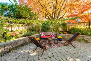 """Photo 4: 105 1750 MAPLE Street in Vancouver: Kitsilano Condo for sale in """"MAPLEWOOD PLACE"""" (Vancouver West)  : MLS®# R2416192"""