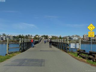 Photo 24: 503 365 Waterfront Crescent in VICTORIA: Vi Rock Bay Condo Apartment for sale (Victoria)  : MLS®# 417638
