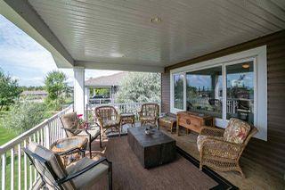 Photo 46: 515 55101 Ste Anne Trail: Rural Lac Ste. Anne County House for sale : MLS®# E4183699