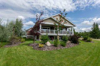 Photo 45: 515 55101 Ste Anne Trail: Rural Lac Ste. Anne County House for sale : MLS®# E4183699