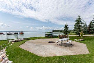 Photo 27: 515 55101 Ste Anne Trail: Rural Lac Ste. Anne County House for sale : MLS®# E4183699
