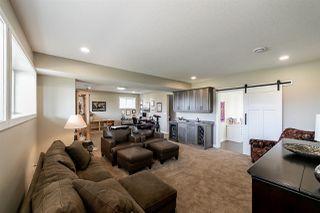 Photo 19: 515 55101 Ste Anne Trail: Rural Lac Ste. Anne County House for sale : MLS®# E4183699