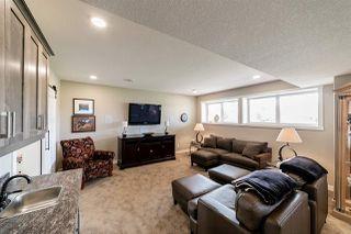 Photo 18: 515 55101 Ste Anne Trail: Rural Lac Ste. Anne County House for sale : MLS®# E4183699