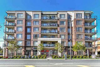 Photo 1: 303 14333 104 Avenue in Surrey: Whalley Condo for sale (North Surrey)  : MLS®# R2428060