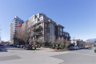 "Main Photo: 315 2635 PRINCE EDWARD Street in Vancouver: Mount Pleasant VE Condo for sale in ""SOMA LOFTS"" (Vancouver East)  : MLS®# R2454428"