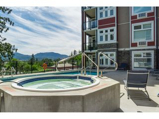 """Photo 21: 205 2242 WHATCOM Road in Abbotsford: Abbotsford East Condo for sale in """"WATERLEAF"""" : MLS®# R2455089"""