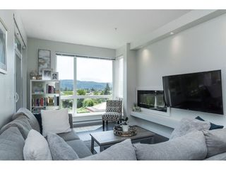 """Photo 2: 205 2242 WHATCOM Road in Abbotsford: Abbotsford East Condo for sale in """"WATERLEAF"""" : MLS®# R2455089"""