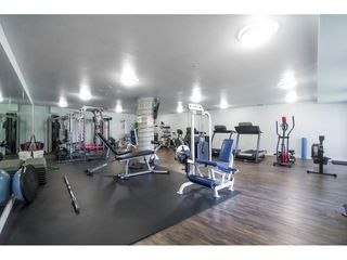 """Photo 26: 205 2242 WHATCOM Road in Abbotsford: Abbotsford East Condo for sale in """"WATERLEAF"""" : MLS®# R2455089"""