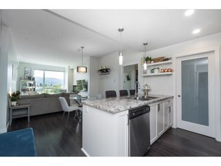 """Photo 8: 205 2242 WHATCOM Road in Abbotsford: Abbotsford East Condo for sale in """"WATERLEAF"""" : MLS®# R2455089"""