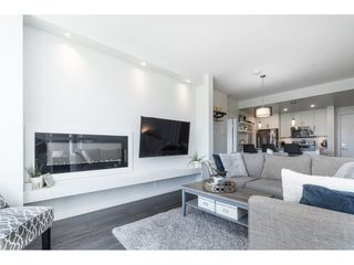 """Photo 1: 205 2242 WHATCOM Road in Abbotsford: Abbotsford East Condo for sale in """"WATERLEAF"""" : MLS®# R2455089"""