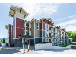 """Photo 25: 205 2242 WHATCOM Road in Abbotsford: Abbotsford East Condo for sale in """"WATERLEAF"""" : MLS®# R2455089"""