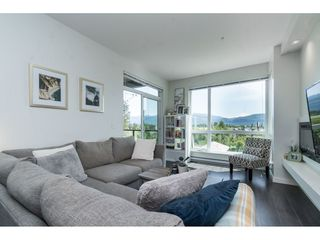"""Photo 3: 205 2242 WHATCOM Road in Abbotsford: Abbotsford East Condo for sale in """"WATERLEAF"""" : MLS®# R2455089"""